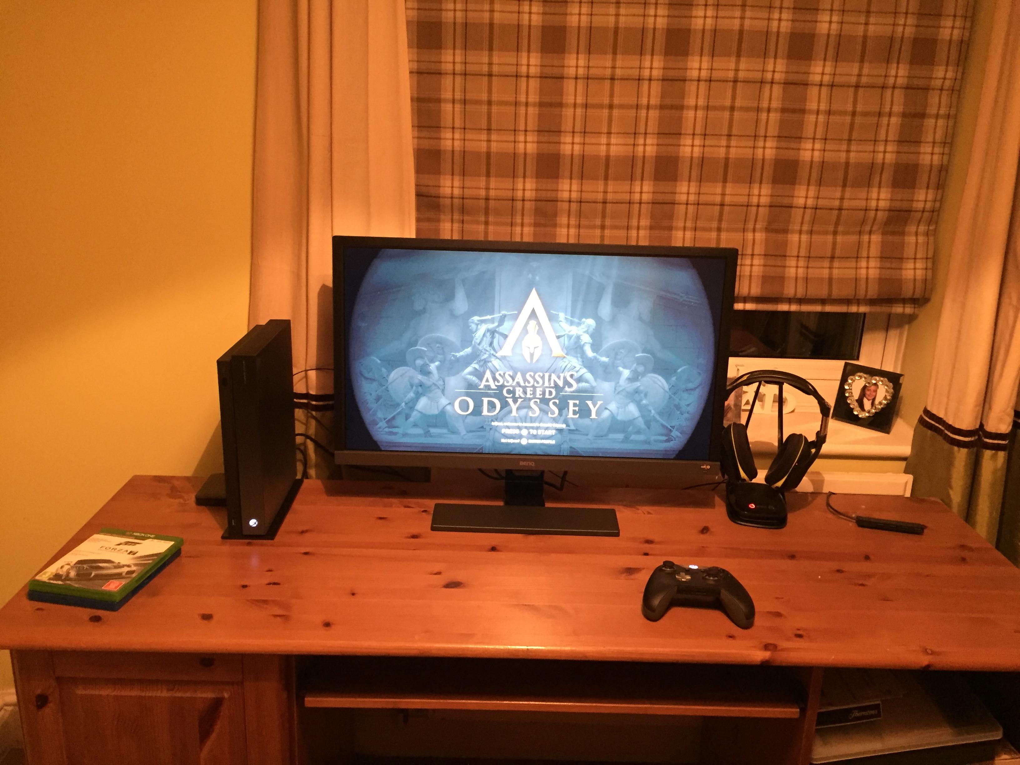Question - LG uk600 monitor | AVForums