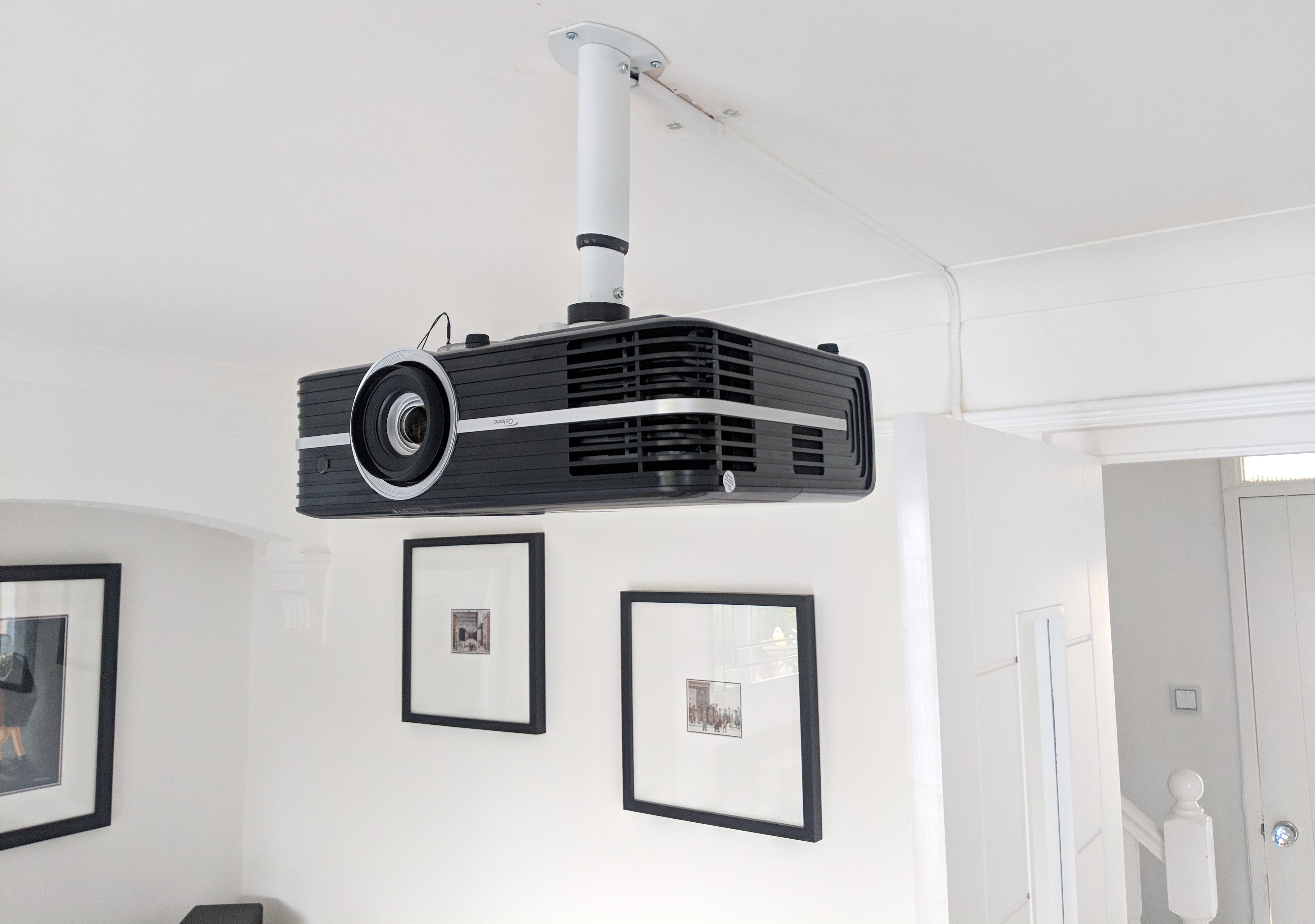 Optoma UHD 51 / 51A 4k Projector Owners Thread | AVForums