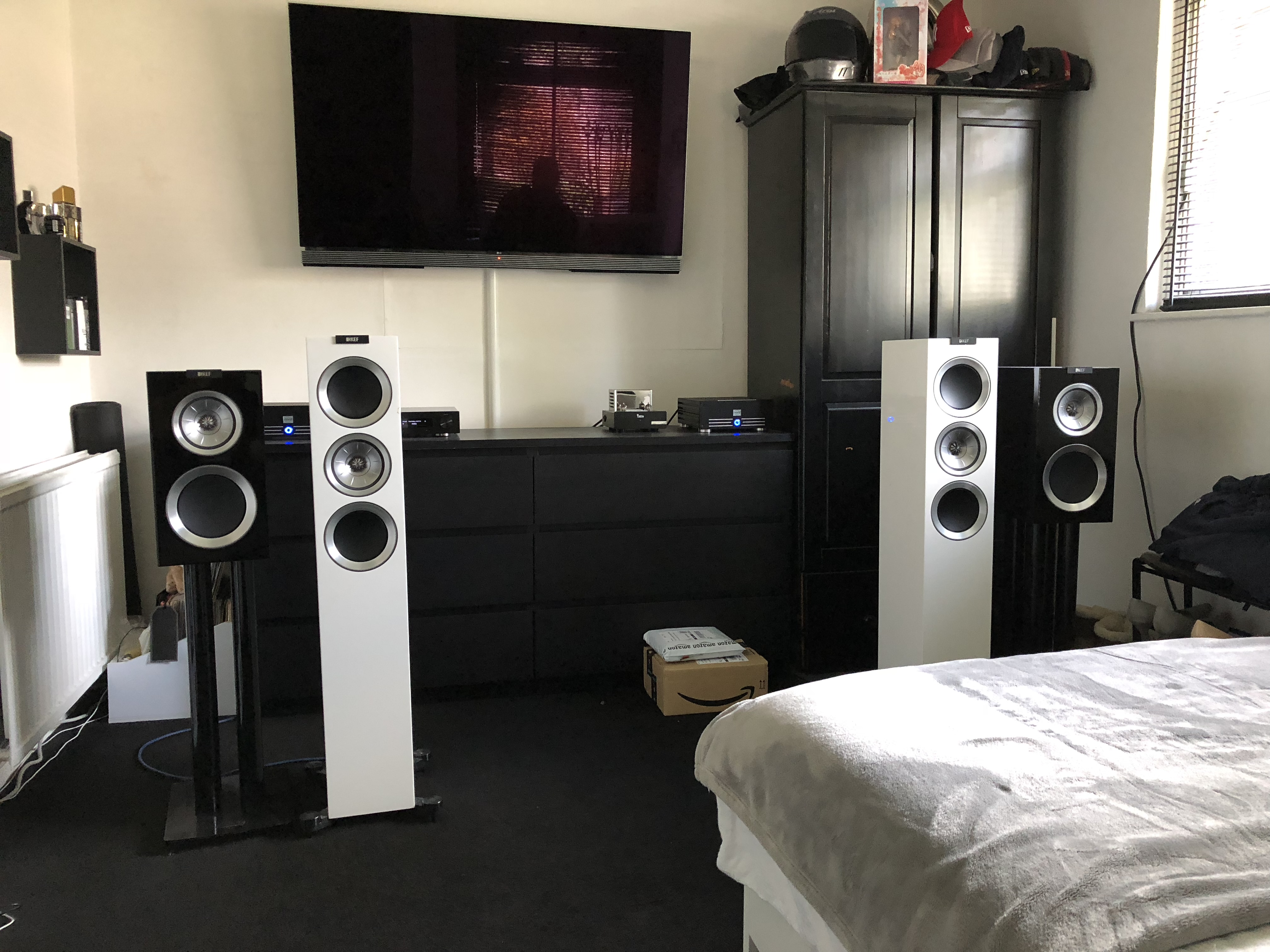 Down Sizing Speakers, For House Move, Advice Please? | AVForums
