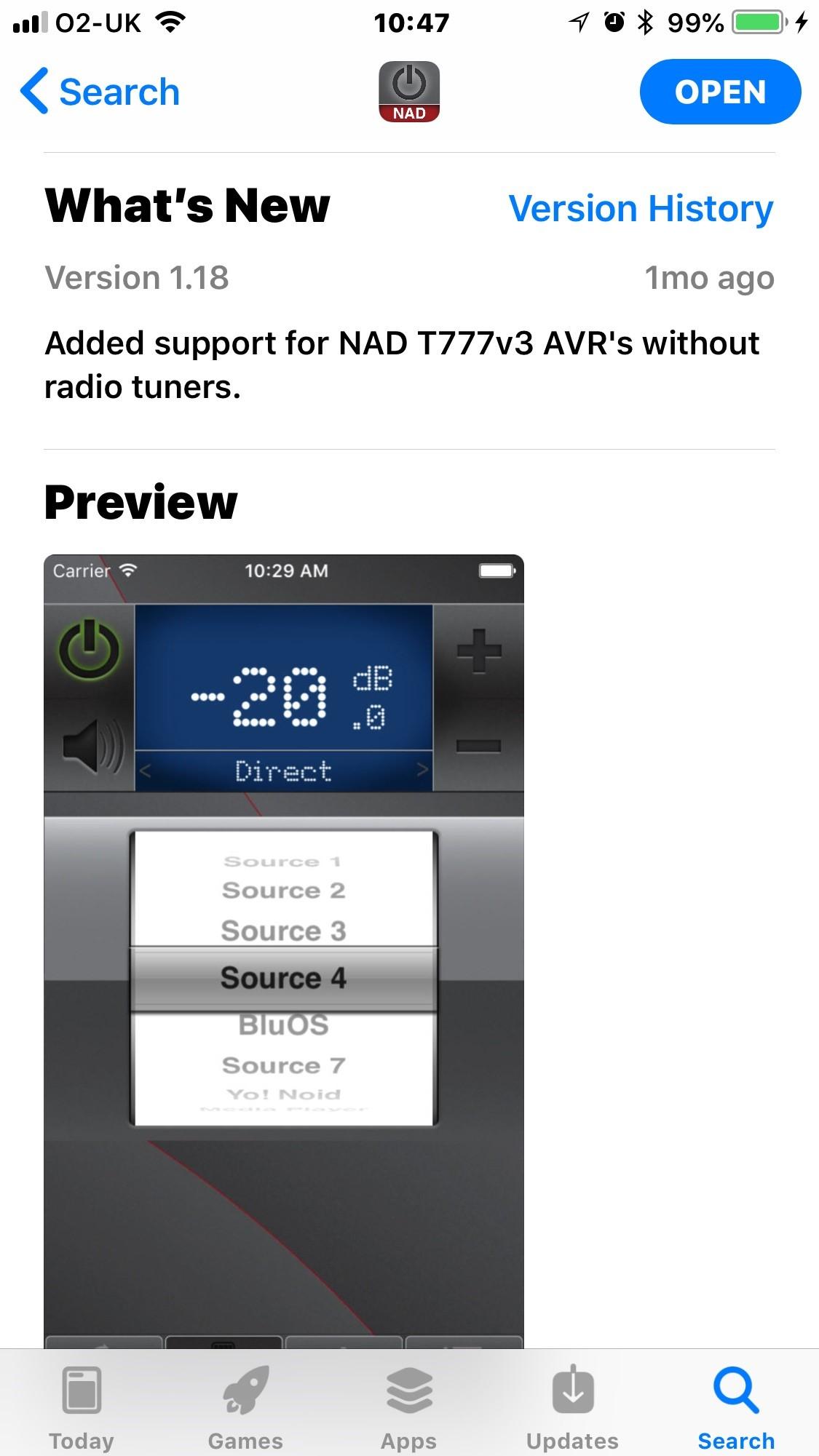 NAD T777v3 AV Receiver Review & Comments | AVForums