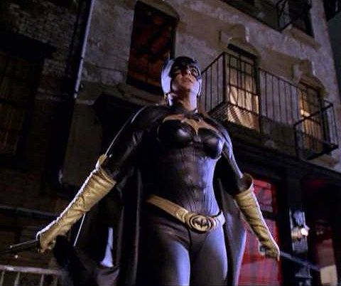 Gotham Season 2 Fox Page 5 Avforums