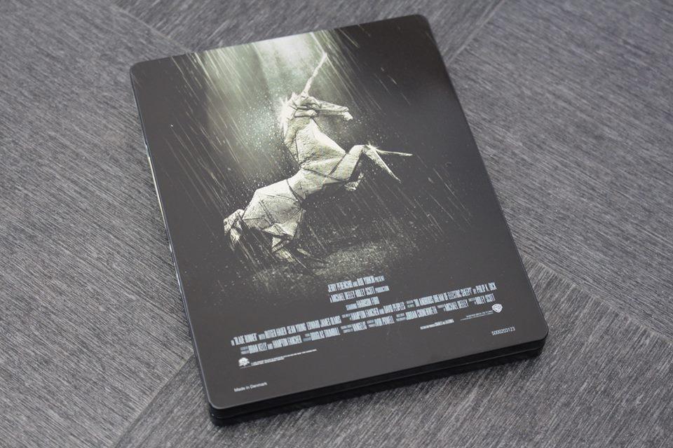 Blade Runner  The Final Cut (Blu-ray Steelbook)  ff6630a63