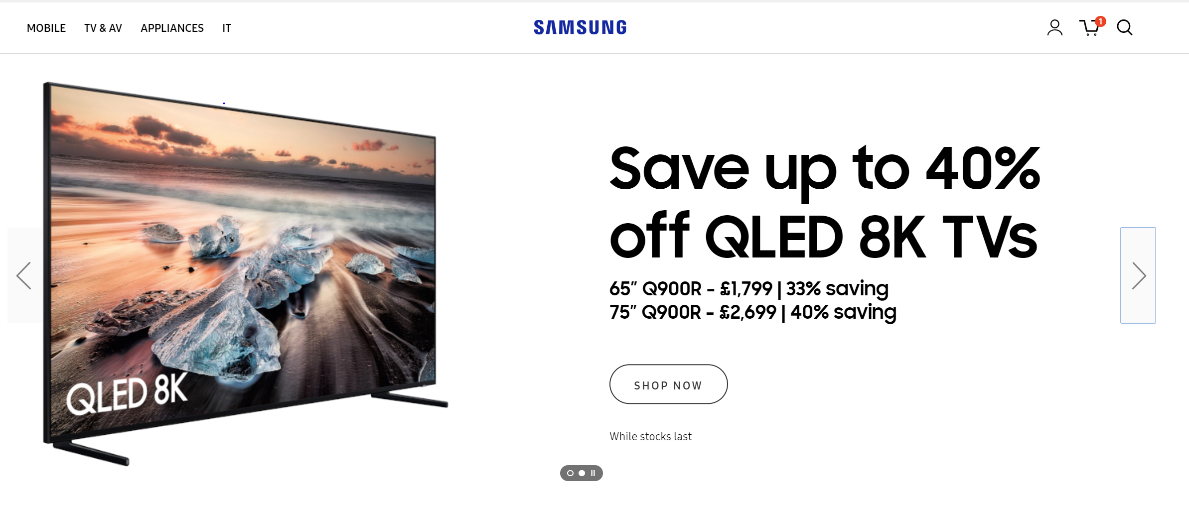 My Perks At Work >> Samsung Q900r 8k Qled Owners Thread Page 22 Avforums