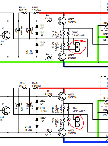 Question - Denon AVR X-1000 Protect problem   AVForums