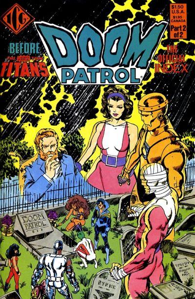 The Doom Patrol Avforums