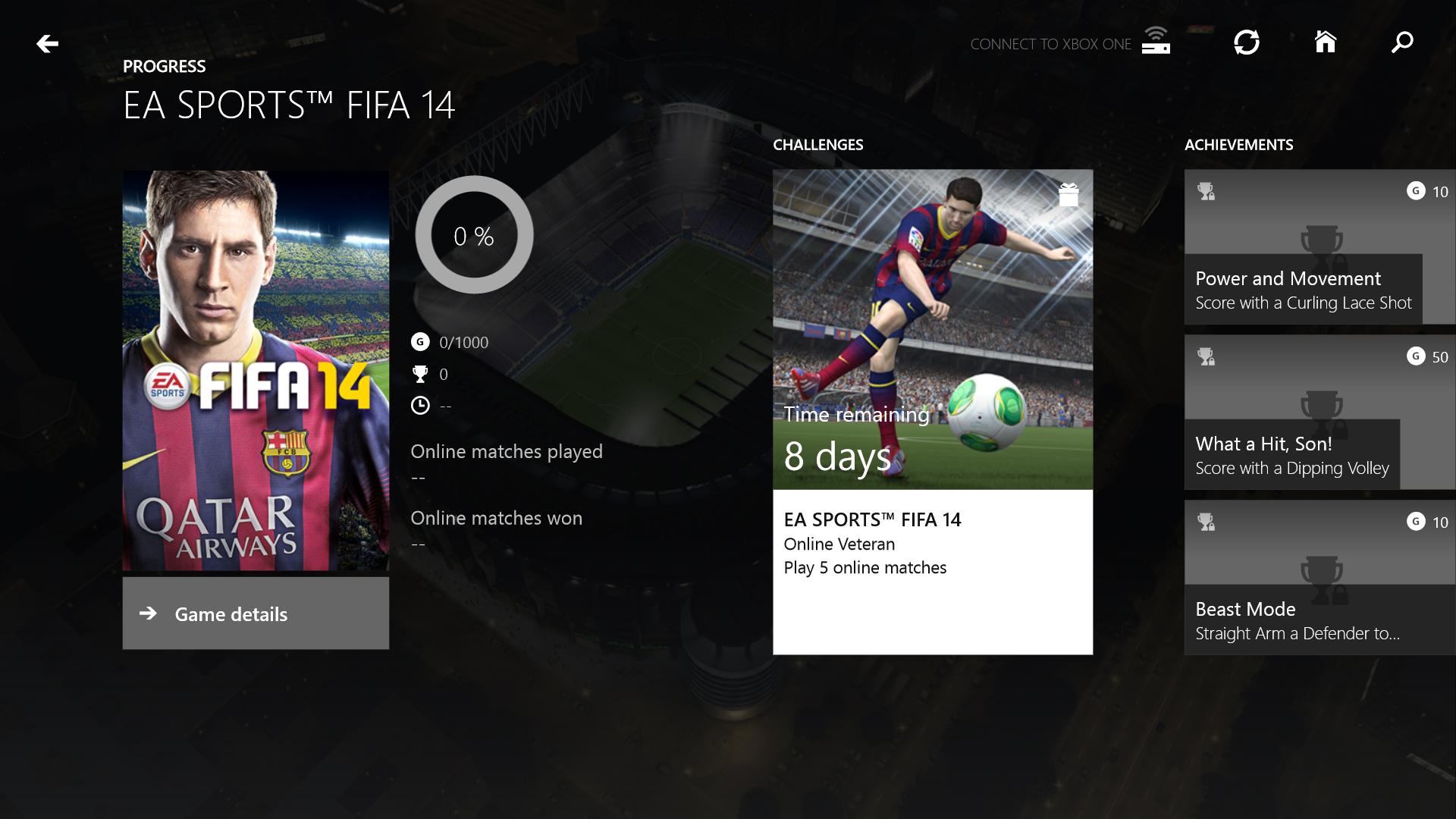 Xbox One Smartglass App (Download Now) | AVForums