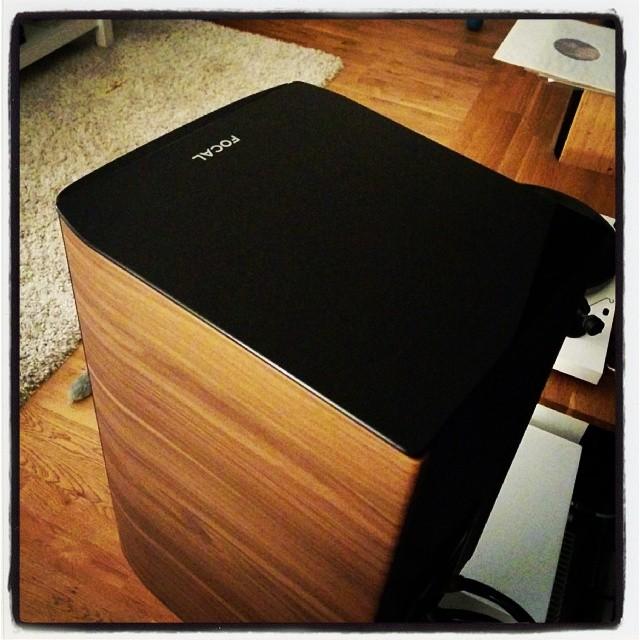 Focal Aria 906 Loudspeaker Review   AVForums