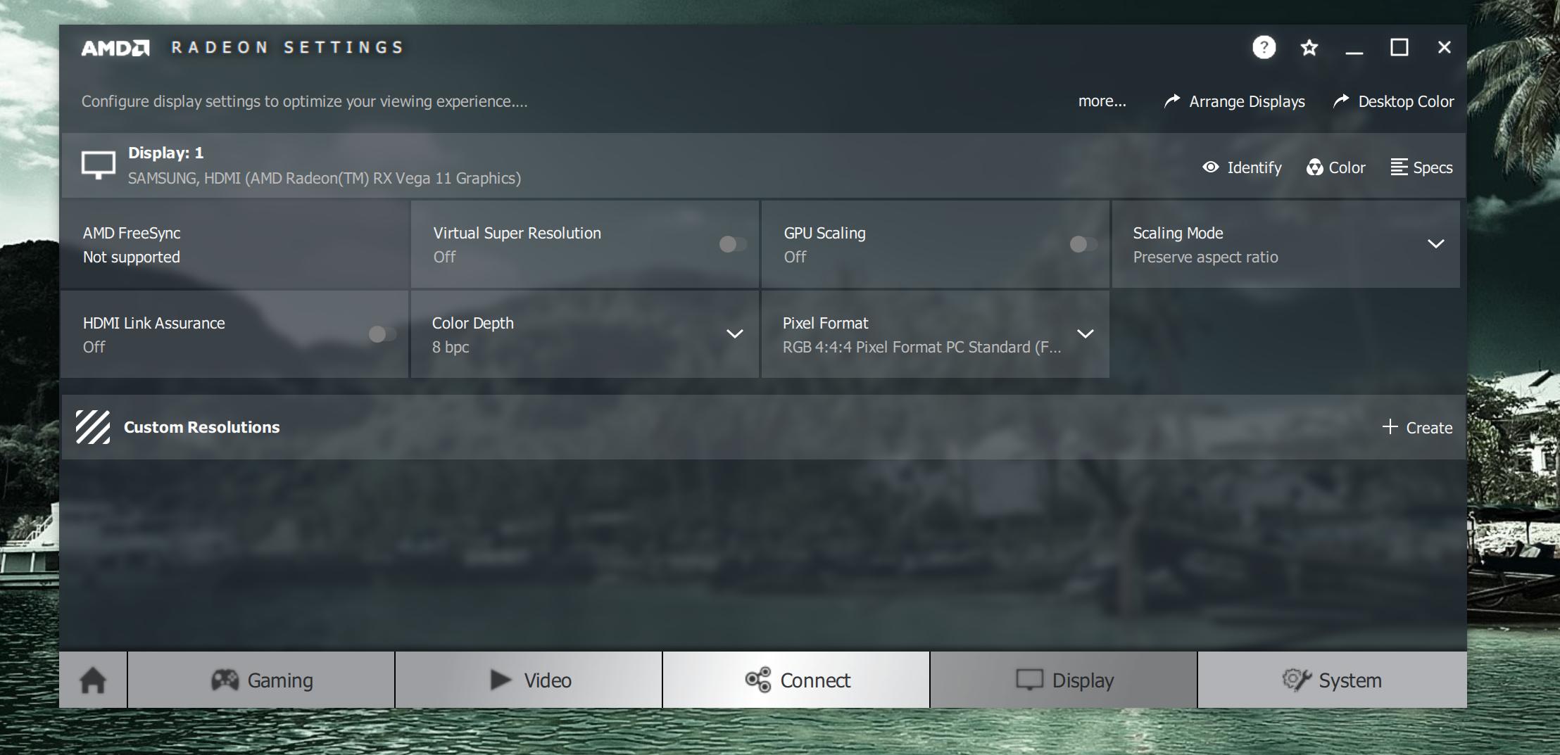Windows 10 HDR & WCG Problems | AVForums