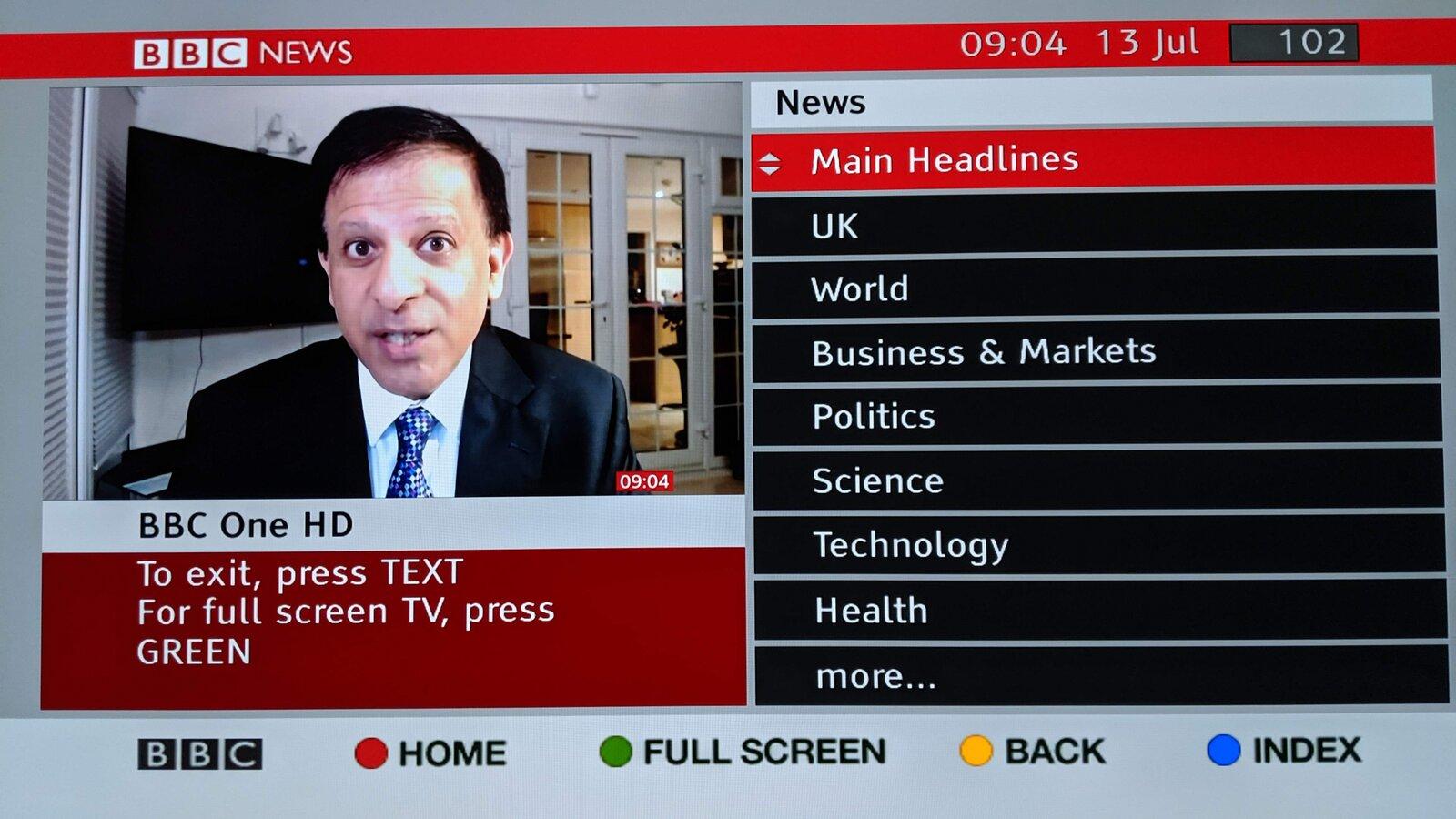 HDR-Fox T2 red button news.jpg