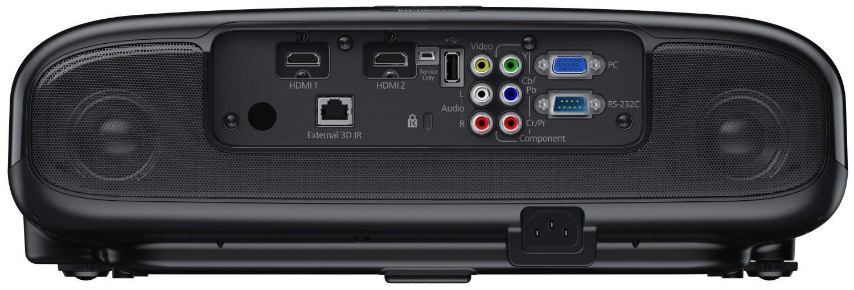 Epson projector to soundbar | AVForums