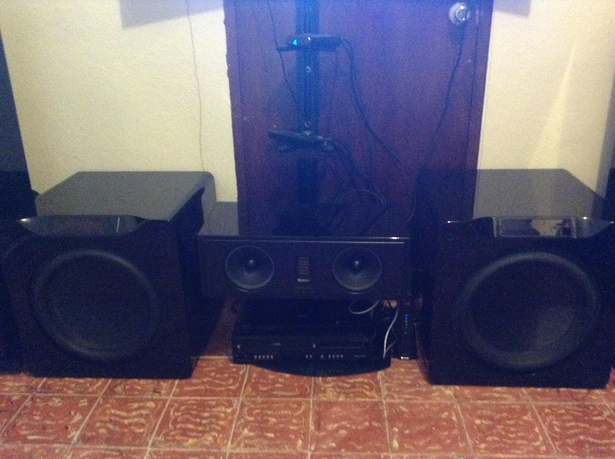 Marantz sr7011 and anthem mrx 1120 much diference in sound? | AVForums