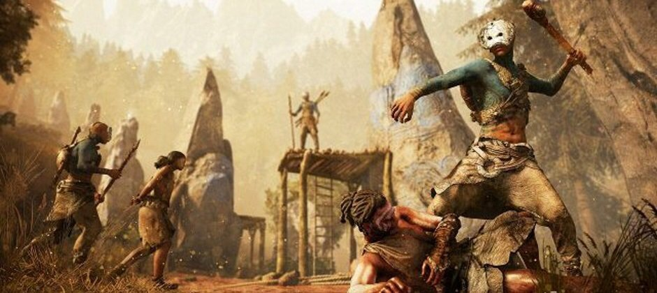 Far Cry Primal Xbox One Avforums