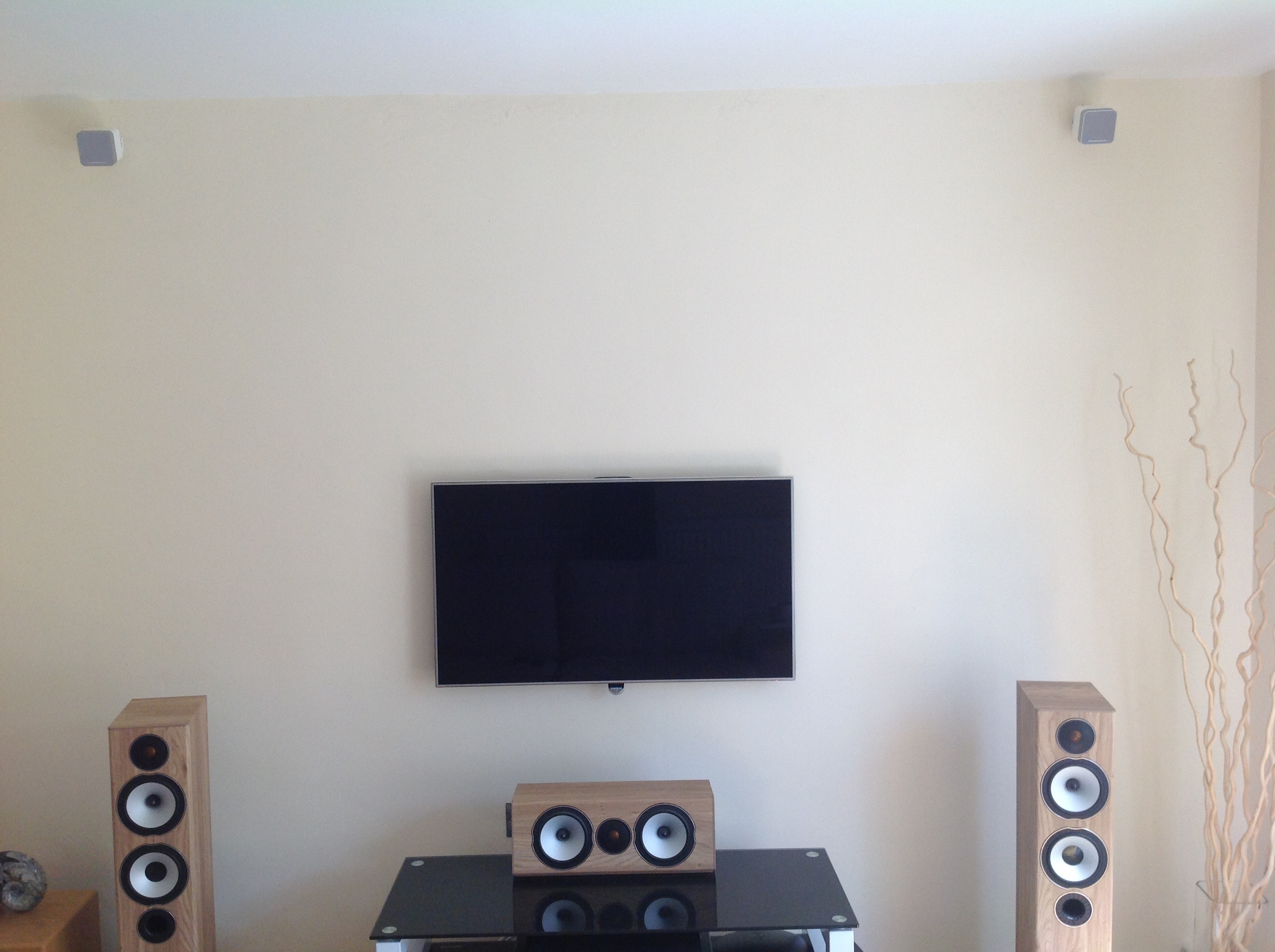 mount prodcat toa speakers corporation ceiling