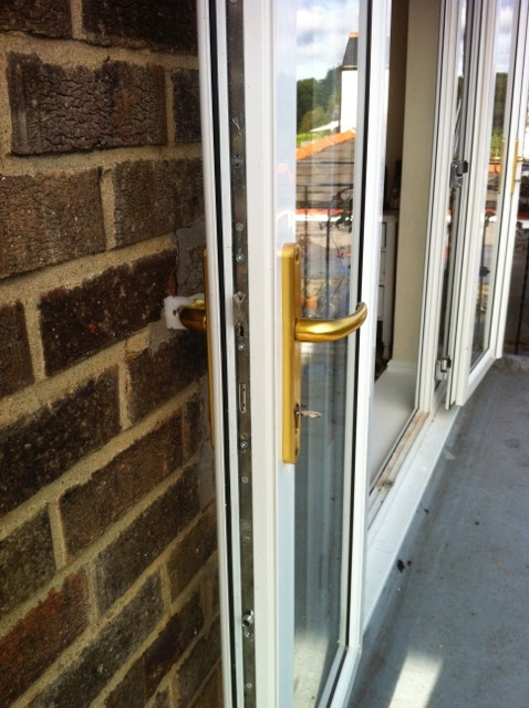 Alternative To Cabin Hooks To Hold French Doors Avforums