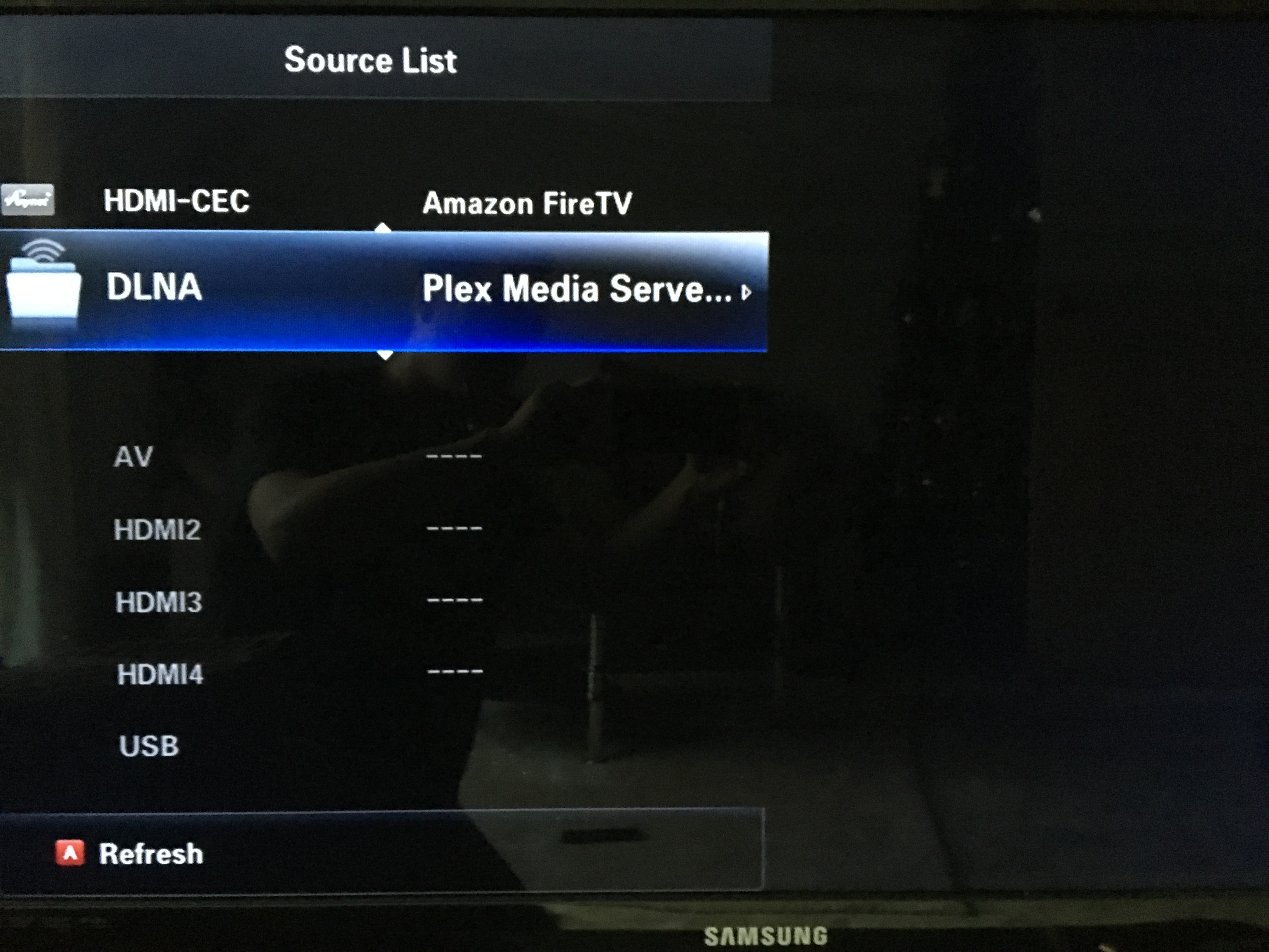 Question - Plex media with 5 1 audio encoding only plays in