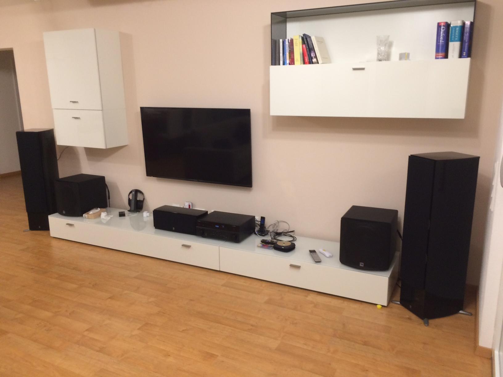 Help selecting Speakers | AVForums