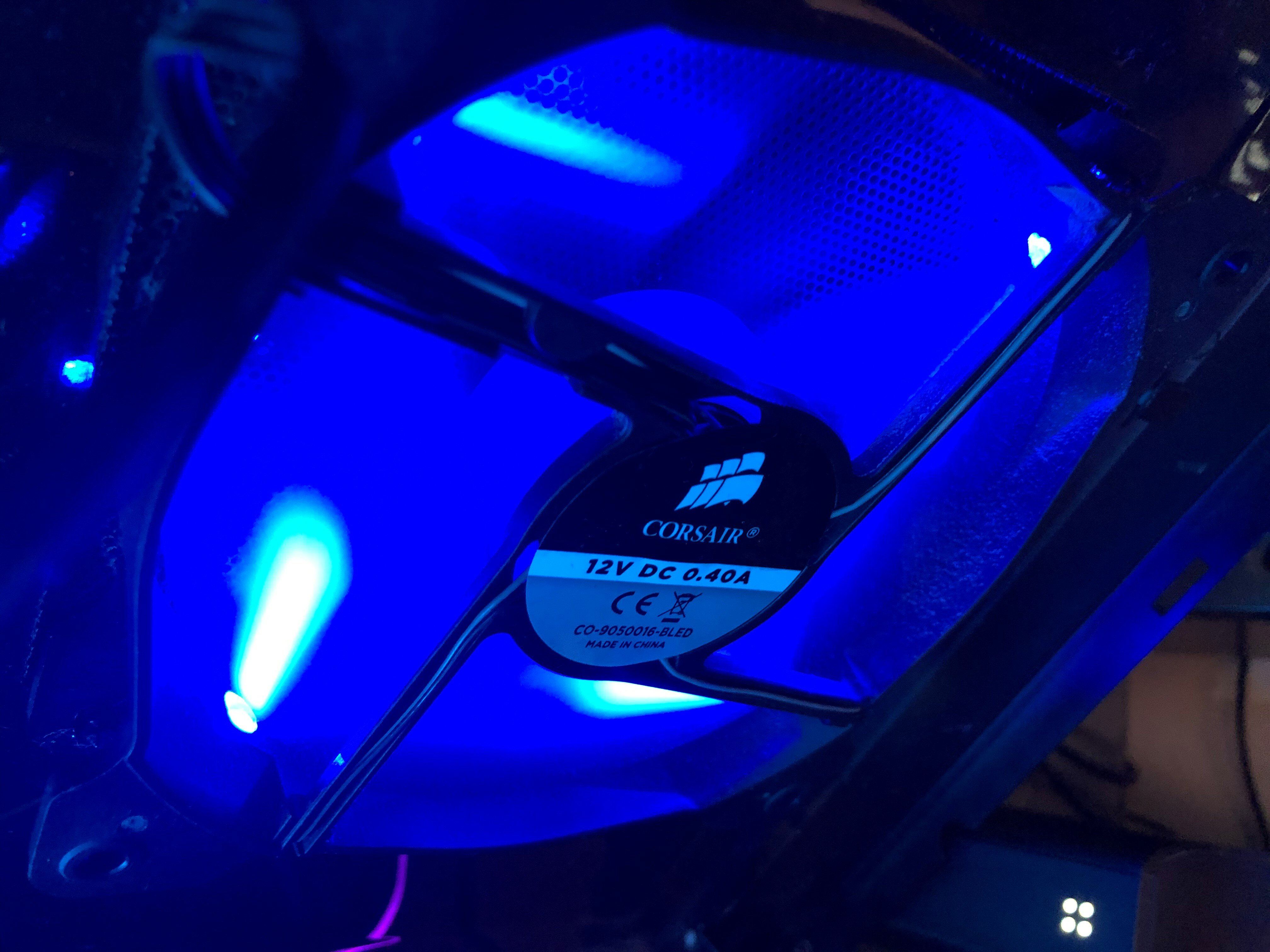 GTX580 Sudden Overheating Issue | AVForums