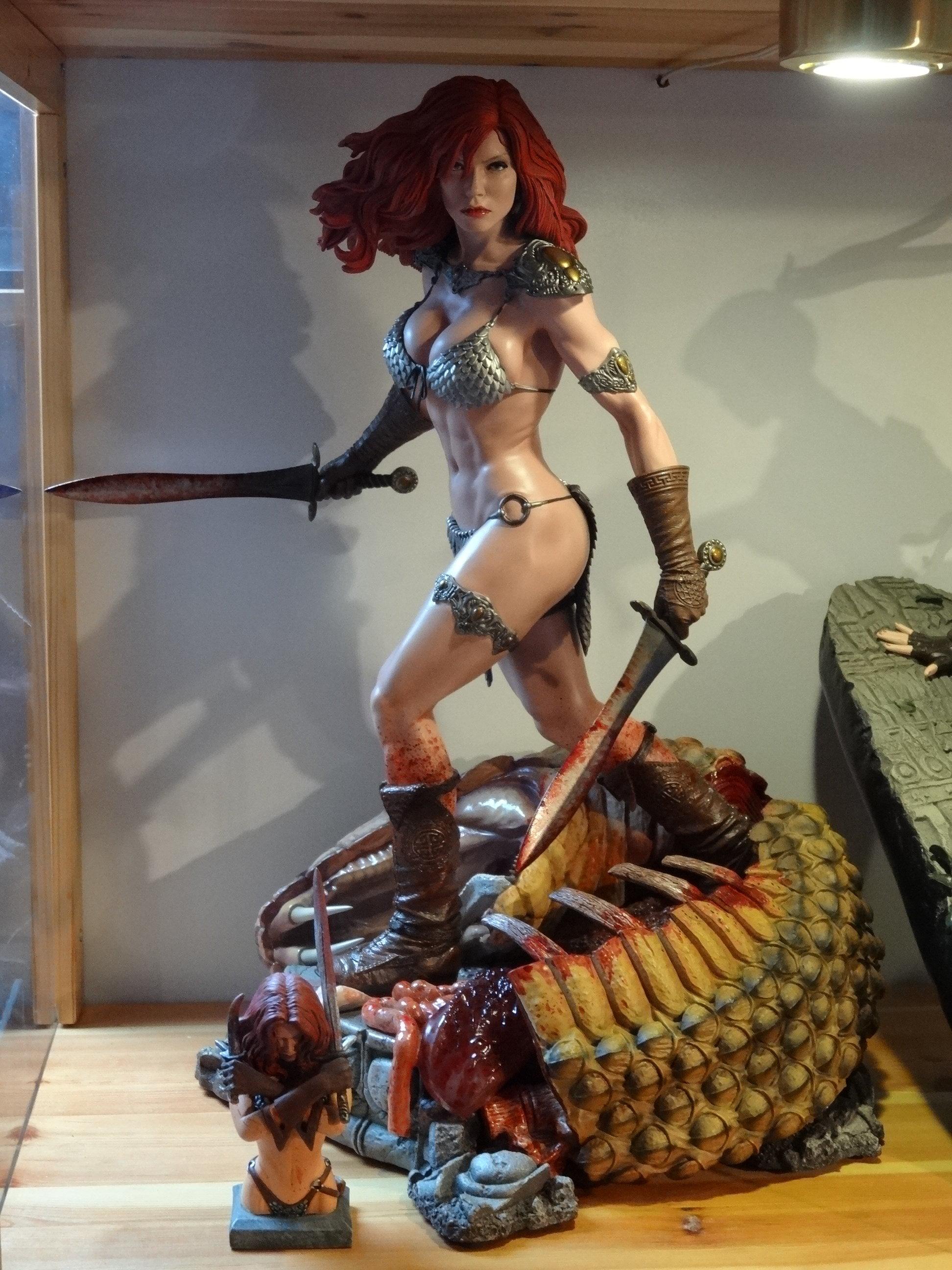 Red Sonja 1.JPG
