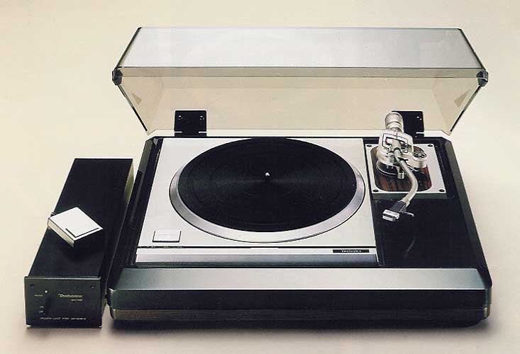 Audio Technica AT-LP5 Turntable Review | Page 2 | AVForums