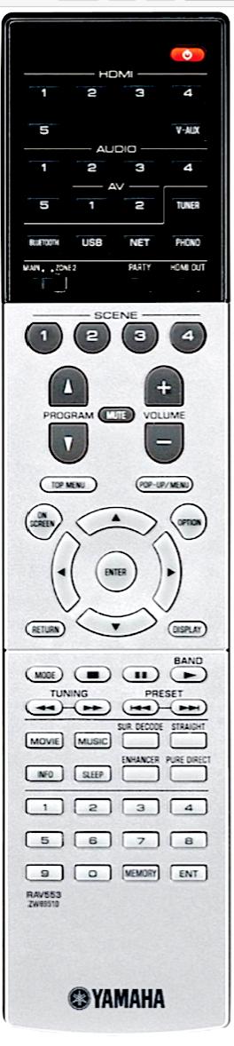 New Yamaha Rx 685 Avforums