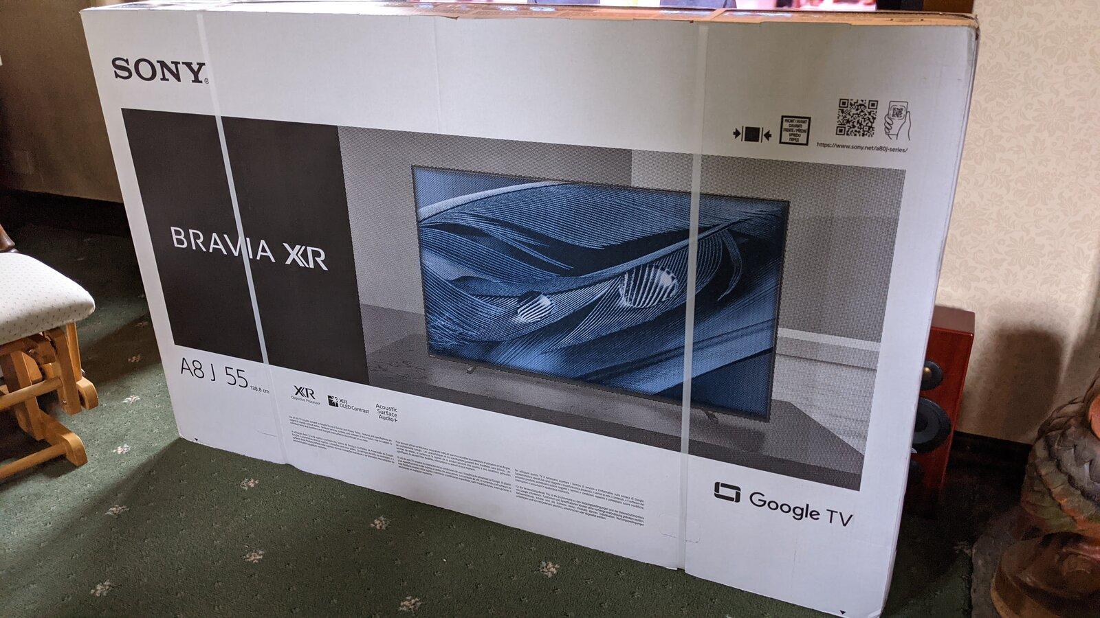 Sony Bravia boxed XRA84JU.jpg