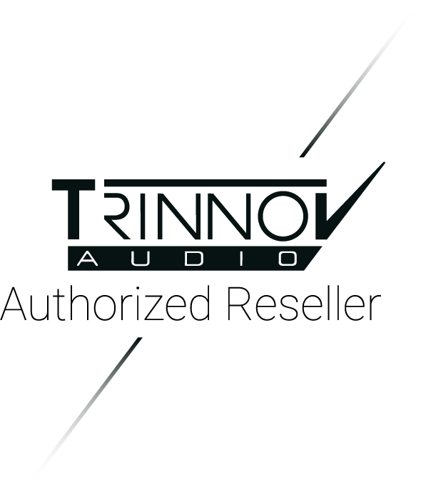 Trinnov Authorized Reseller.png