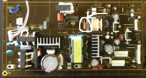 Yamaha YSP-1000 - Power problem | AVForums