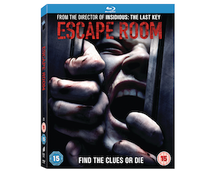 Win a copy of Escape Room on Blu-ray | AVForums