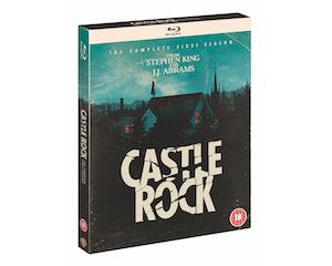Win a copy of Castle Rock on Blu-ray