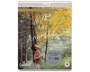 Win a copy of We the Animals on Blu-ray