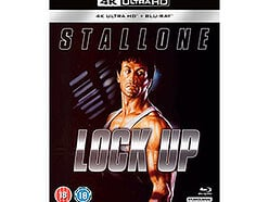 Win a copy of Lock Up on 4K Ultra HD