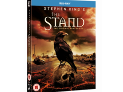 Win a copy of The Stand on Blu-ray