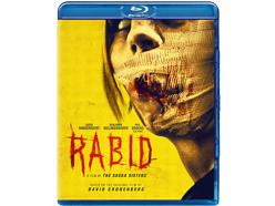Win a copy of Rabid on Blu-ray