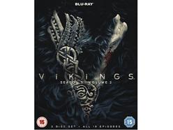 Win a copy of Vikings: Season 5 Volume 2 on Blu-ray