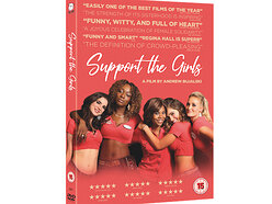 Win a copy of Support the Girls on DVD