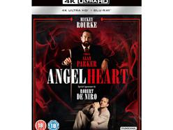 Win a copy of Angel Heart on 4K Ultra HD