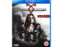 Win a copy of Shadowhunters: Season Two on Blu-ray