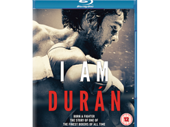 Win a copy of I Am Duran on Blu-ray