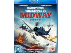 Win a copy of Dauntless: The Battle of Midway on Blu-ray
