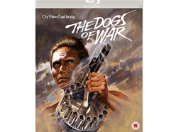 Win a copy of The Dogs of War on Blu-ray™