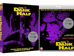 Win a copy of The Dark Half on Blu-ray™