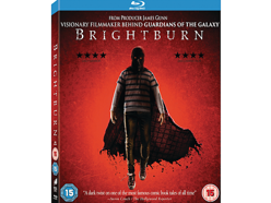 Win a copy of Brightburn on Blu-ray™