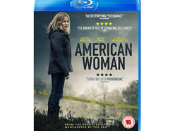 Win a copy of American Woman on Blu-ray™