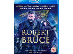 Win a copy of Robert the Bruce on Blu-ray