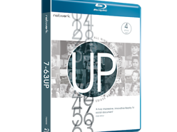 Win a copy of 7-63 Up on Blu-ray