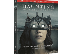 Win a copy of The Haunting of Hill House on Blu-ray
