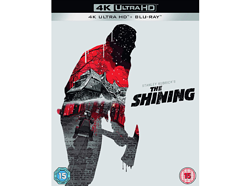 Win a copy of The Shining on 4K Ultra HD
