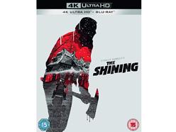 Win a copy of The Shining on 4K Ultra HD