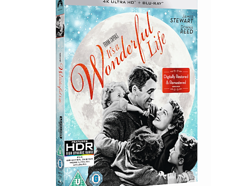 Win a copy of It's a Wonderful Life on 4K UHD