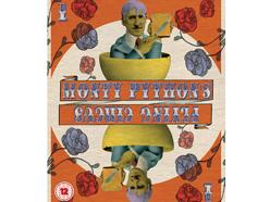 Win a copy of Monty Python's Flying Circus Season 1 on Blu-ray